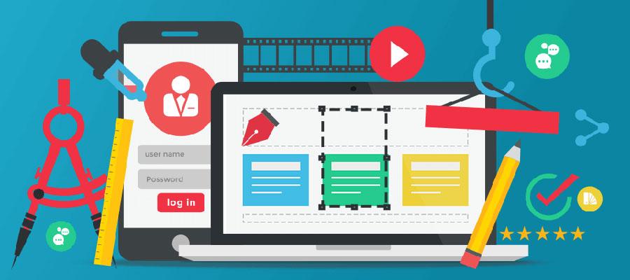Website Designing Techotels Offer A Full Range Of Design Digital Marketing Services In Thailand